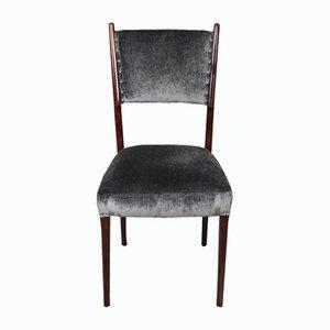 Vintage Esszimmerstühle von Paolo Buffa, 6er Set