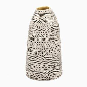 Vase Skep Stack par Atelier KAS