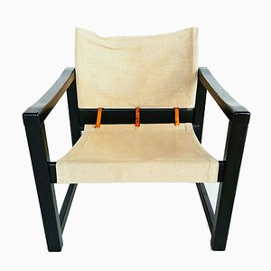 Vintage Armchair by André Sornay, 1960s