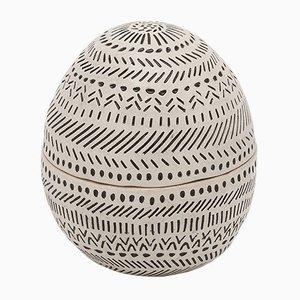Skep Small Round Box von Atelier KAS