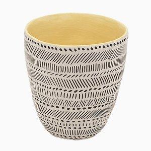 Skep Cup Vase by Atelier KAS