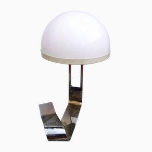 Skulpturelle Vintage Tischlampe von Eduardo Albors für Lamsar, 1970er