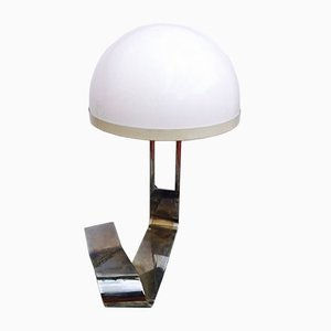 Vintage Sculptural Table Lamp by Eduardo Albors for Lamsar, 1970s