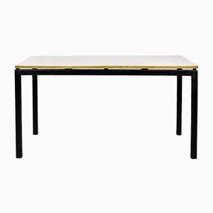 Tavolo Cansado di Charlotte Perriand per Steph Simon, Francia, anni '50