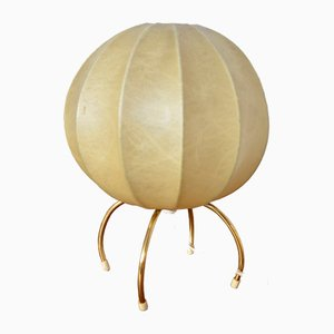 Mid-Century Cocoon Tischlampe