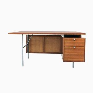 Mid Century Schreibtisch Von George Nelson Für Herman Miller