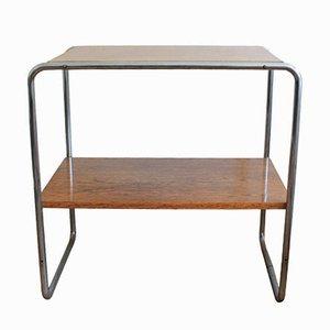 Table Console B12 Vintage par Marcel Breuer