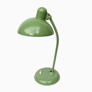 Lámpara de escritorio modelo No. 6556 de Christian Dell para Kaiser Idell, años 30