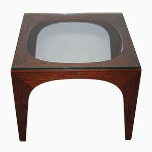 Mesa de centro vintage de Hohnert Design, años 60