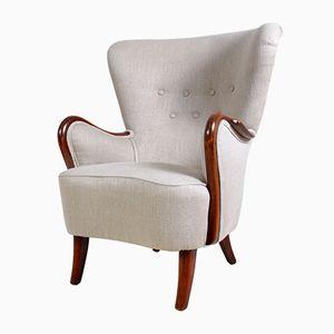 Dänischer Sessel, 1940er