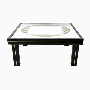 Vintage Coffee Table by Gianni Celada for Fontana Arte, 1975