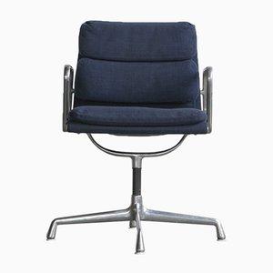 Sedia Management di Charles & Ray Eames per Vitra, anni '60