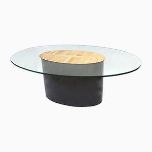 Tavolo da pranzo Escalada di Christian Krekels, anni '70