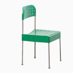 Box Stuhl von Enzo Mari für Castelli, 1970er