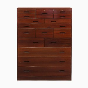Chest of Drawers by Kaj Winding for P. Jeppesen