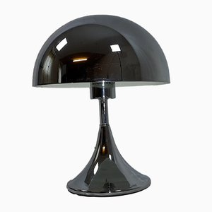 Scandinavian Art Déco Table Lamp