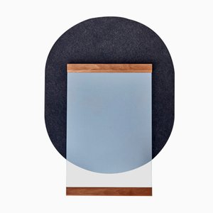 Reflet Mirror by Claire Lavabre, 2015