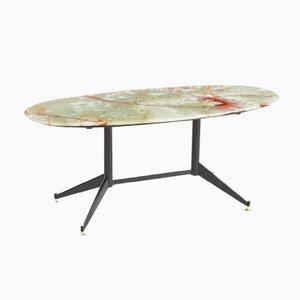 Table Basse Onyx Vintage, Italie