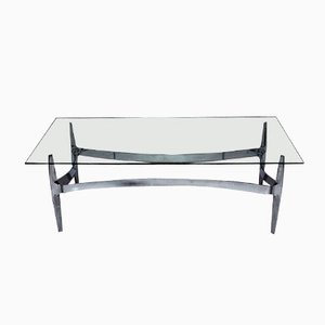 Coffee Table by Knut Hesterberg, 1960s