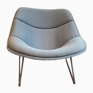 Dutch F558 Lounge Chair by Pierre Paulin for Artifort, 1960s