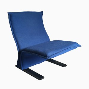 Concorde F780 Lounge Chair by Pierre Paulin for Artifort, 1980s