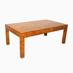Ash Coffee Table, 1970s