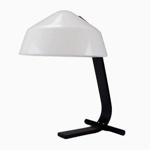 Lámpara de mesa minimalista de Temde
