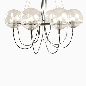 Vintage Saturnus Chandelier from Raak