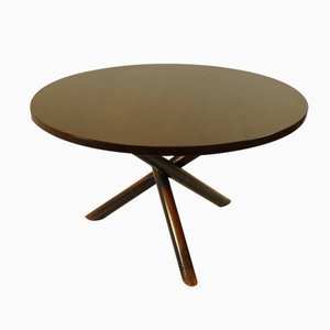 Table de Salon par Martin Visser pour Spectrum, Allemagne, 1960s