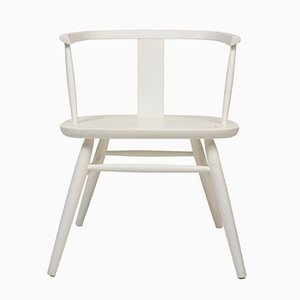 Maun Windsor Dining Chair in Color by Patty Johnson