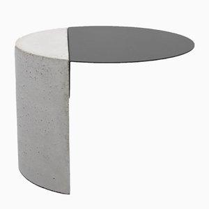 Mesa Colouring Table negra de OS ∆ OOS