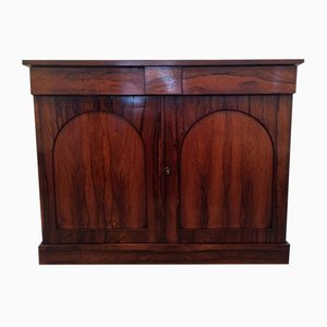 19th Century Rosewood Buffet