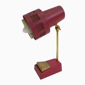 Vintage Small Adjustable Table Lamp