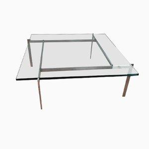 Table Basse PK 61 par Poul Kjaerholm pour Hold Christensen, 1956