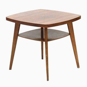 Table Basse Vintage Laquée de Mier Topolcany