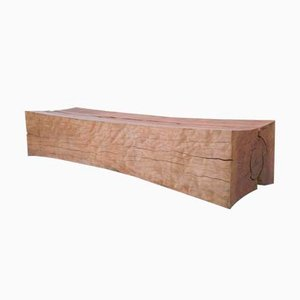 Kutu Log Bench by Claesson Koivisto Rune