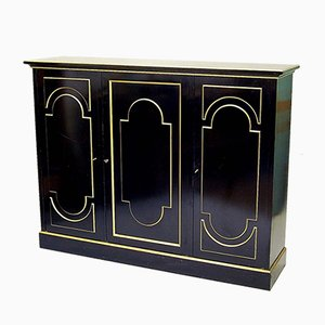 Neo-Classical Style Cabinet by Maurice Hirsch, 1950s