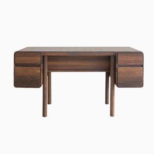Saale Schreibtisch von Mabeo Studio