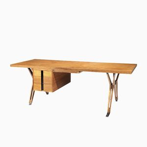Terni Desk by Ico Parisi for MIM, 1960s