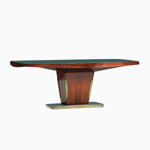 Mid-Century Dining Table by Vittorio Dassi