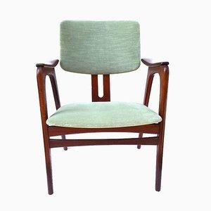 Teak Armlehnstuhl von Cees Braakman für Pastoe, 1960er