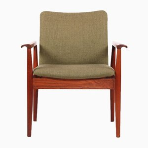 Diplomat Chair by Finn Juhl for France & Daverkosen, 1960s