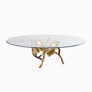 Tavolino da caffè di Jacques Duval Brasseur