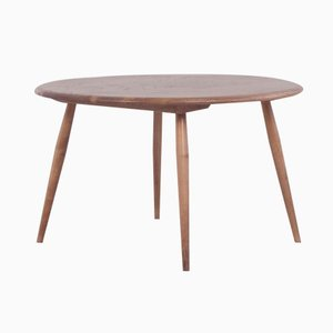 Elm Coffee Table from Ercol