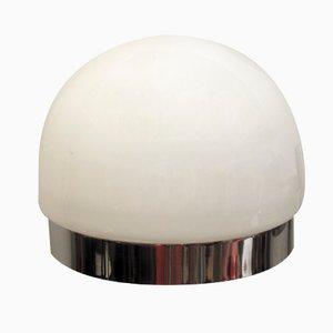 Wandlampe von André Ricard für Metalarte, 1970er