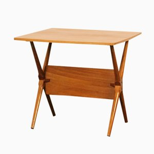 Table Basse/Table de Salon, 1960s
