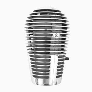 Lámpara de mesa Zen española vintage de S.Y.C. Cevese para Metalarte