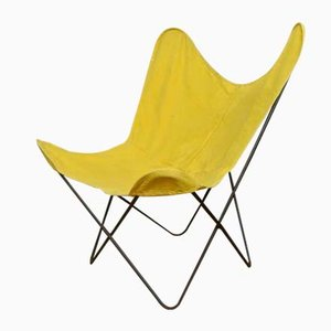 Vintage BKF Butterfly Chair from Artek Pascoe