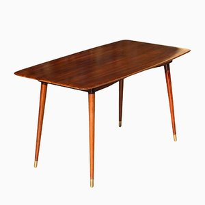 Small German Coffee Table, 1960s