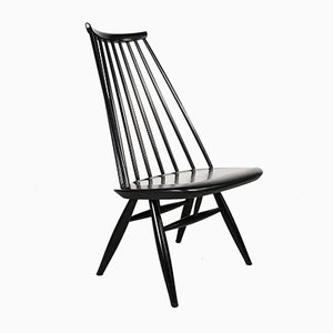 Mid-Century Mademoiselle Lounge Chair by Ilmari Tapiovaara for Asko